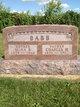 Profile photo:  Bertha Willamine <I>Fish</I> Babb