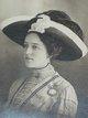 Profile photo:  Georgia M <I>Gibson</I> Whitlock