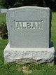 Profile photo:  Addah <I>Souder</I> Alban