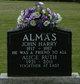 Profile photo:  Alice Ruth <I>Mazurek</I> Almas