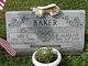 F. Jeanette Baker