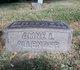 Profile photo:  Amne I. <I>Rohrer</I> Allender