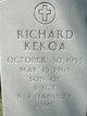 Richard K Handley