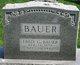 Fred G. Bauer