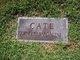 William Cornelius Cate