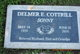 Profile photo:  Delmer Eugene Cottrill