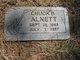 Chuck B. Alnett
