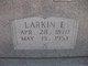 Larkin E. Franks