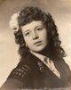 Ruth Rosalie <I>Church</I> Staiger