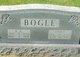 Otha <I>Barrett</I> Bogle
