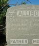 E. P. Allison