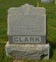 Ida <I>Jacobs Schwab</I> Clark