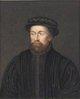 """Profile photo: Sir John """"Bloody"""" Baker"""