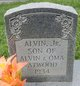 Profile photo:  Alvin Atwood, Jr