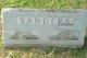 Jane Walter <I>Jennings</I> Sanders