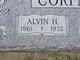 Profile photo:  Alvin H Corfman