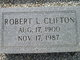 Robert Clifton