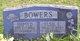 Elsie Laura <I>Albee</I> Bowers