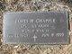 James H Chapple
