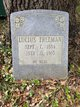 Lucius Freeman