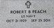 Robert Peach