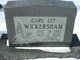 Gary Lee Wickersham