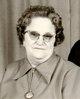 Elnora Margaret <I>Hinsch</I> Diercks