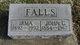 Irma <I>Boatwright</I> Falls