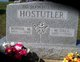 Profile photo:  Bonnie Mae <I>Jones</I> Hostutler