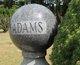 Profile photo:  Edward M Adams