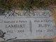 Lambert VanderStoep
