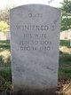 Winifred Audry <I>Spates</I> McBride