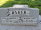 Profile photo:  Marvin Rader Baker