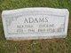 Eugene Willis Adams