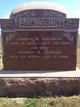 Cassey A <I>Harding</I> Adkisson