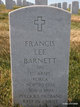 Francis Lee Barnett