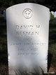 David H Beeman