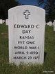 Edward C Day