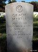 Gracie Myrtle Morrison