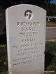 Richard Earl Billups