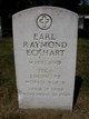 Profile photo:  Earl Raymond Eckhart
