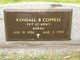 Kendall Bruce Coppess