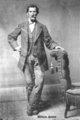 Milton Amos