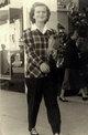 Gloria Francine <I>Downs</I> Mcnett
