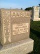 Belle Anson