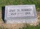 Jake N Warren