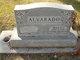 Profile photo:  Mary I <I>Arias</I> Alvarado