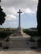 Imtarfa Military Cemetery