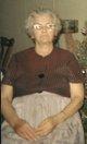 """Profile photo:  Mary Regina """"Mayme"""" <I>Mathahs</I> Fisher"""