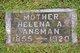 Profile photo:  Helena Ann <I>Eckenrode</I> Ansman